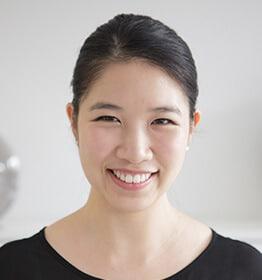 Dr Amy Liu