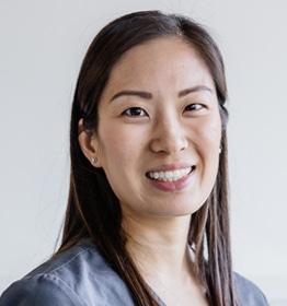 Lina Taing - Senior Dental Assistant