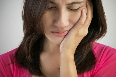 Facts about Mouth Sores
