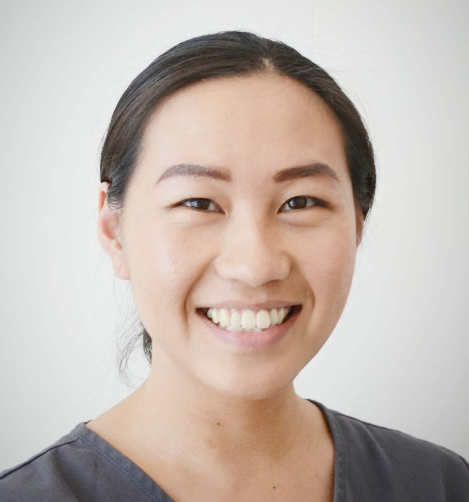Mandy - Senior Dental Assistant
